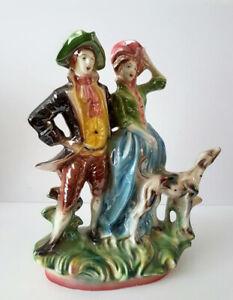 Figurine en porcelaine
