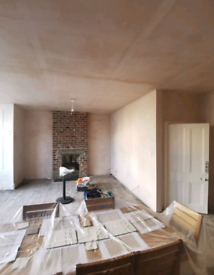 Plasterer/Painter 15 years experience