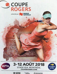 Tennis Coupe Rogers femme