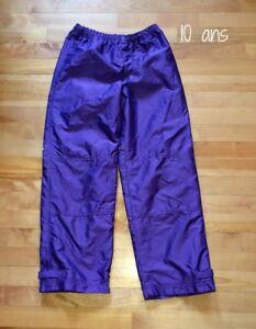 Pantalons de nylons Souris Mini pour fille grandeur 10 ans