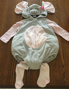 Carters mouse costume 3-6 months