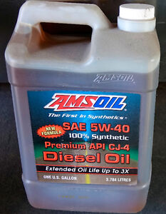 Amsoil ---The Best----Without the Membership hassle