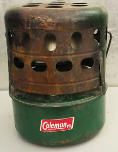 Coleman No. 510A Catalytic Heater