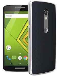 MOTO X PLAY FOR TRADE