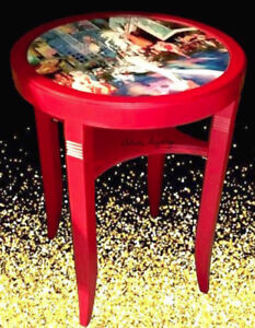 Marilyn Monroe Fans Check out this Table