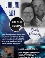 This June ... come to Moncton!