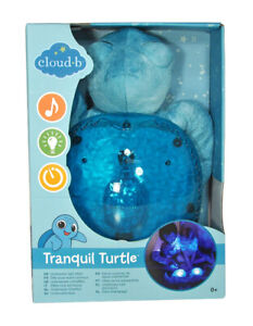 Brand New! - Cloud B - Tranquil Turtle