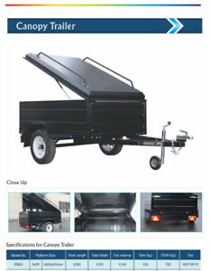 OFFROAD UTILITY TRAILERS FOR SALE!