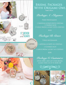 Bridesmaid/Wedding gifts!