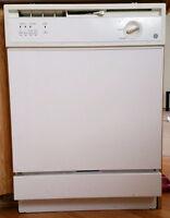 GE dishwasher for sale