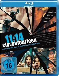 11:14 Elevenfourteen (Hilary Swank, Ben Foster) Blu-ray Disc - Neumarkt im Hausruckkreis, Österreich - Widerrufsbelehrung Widerrufsrecht Sie haben das Recht, binnen vierzehn Tagen ohne Angabe von Gründen diesen Vertrag zu widerrufen. Die Widerrufsfrist beträgt vierzehn Tage ab dem Tag an dem Sie oder ein von Ihnen - Neumarkt im Hausruckkreis, Österreich