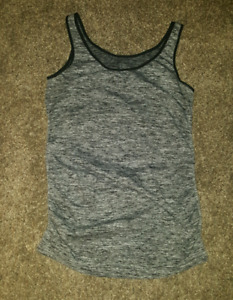 Xl maternity tank top