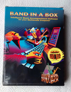 Band In a Box Cambridge Kitchener Area image 1