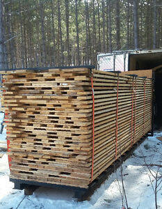 KILN Dried Hardwood Lumber