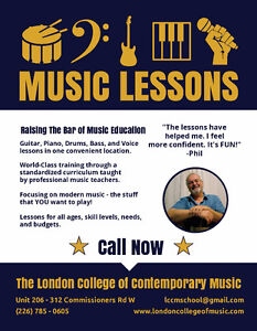 Don't Read Another Music Lesson Ad Until You See This...