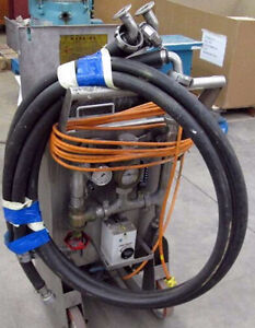 Alfa Laval Clean-In-Place System