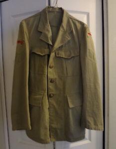 WW 2 RCAF Summer Jacket