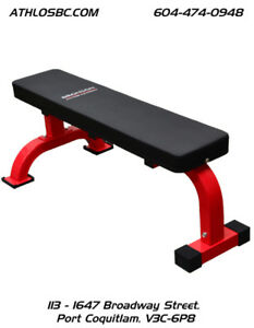 BRONSON reliable commercial grade bench at an affordable price.