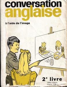manuel de conversation anglaise de 1967