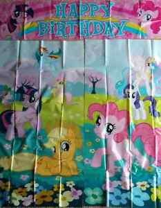 My Little Pony party decor Kitchener / Waterloo Kitchener Area image 1