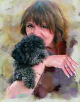 Pet and People Portraits