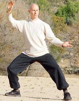 Qi Gong (Chi Gung) Class