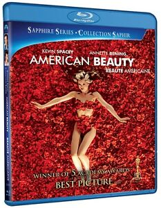 Blu-ray - American Beauty - New and Unopened