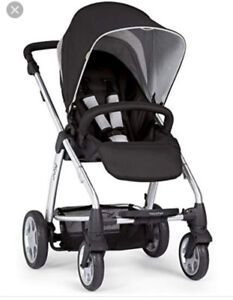 Mama and papa sole stroller