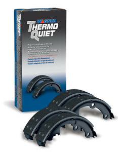 WAGNER Thermo Quiet Brake Shoes