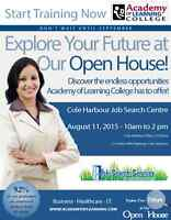 Academy Of Learning College at Job Search Services