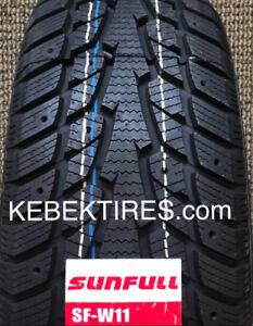 PNEUS HIVER WINTER TIRES 205/55/16 205/60/16 205/65/16 215/60/16