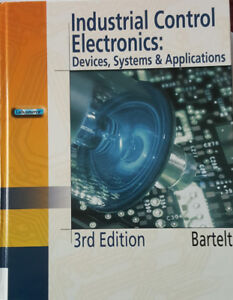 College Textbooks for Electrical Engineering Technolo/Technician