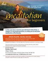 Learn meditation for free - Isha Kriya