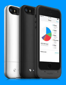 Mophie Space Pack iPhone 6 case