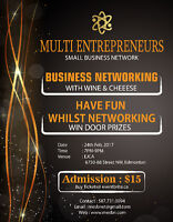 Business Network Event
