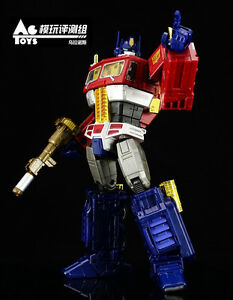 Transformers Masterpiece Optimus Prime MP10 YOTH