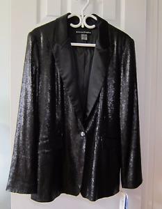 Dressy Jacket  - NEW