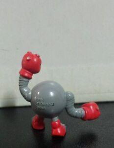 "Digimo Mamemon 1 1/2"" Collectable Miniature Figure Bandai Kingston Kingston Area image 2"