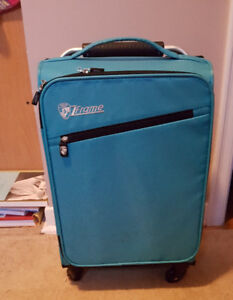 Carry  On  Travel  Bag  with  Swivel