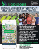 Make $30+ Per Hour in Your Free Time!