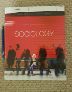 Sociology (8th Canadian Edition)