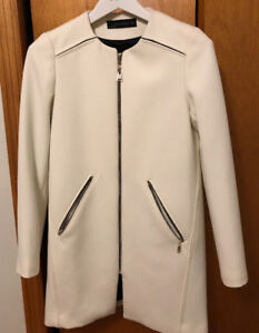 Zara Woman coat - XS