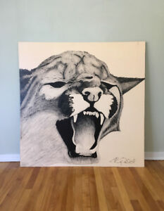 Painting for sale - make me an offer!!