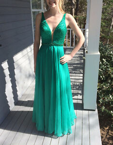 Beautiful Prom Dress for Sale!
