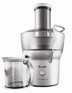 Breville Juicer Fountain  Compact BREBJE200XL