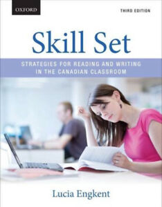 Non used skill set (Third edition)