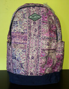 Billabong SunFade Backpack