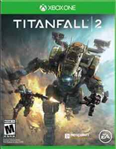UNOPENED Titanfall 2
