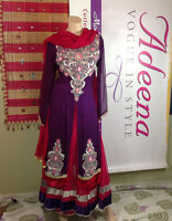 Pakistani designer/Indian suits