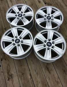 17INCH FORD TRUCK RIMS  *NEW*